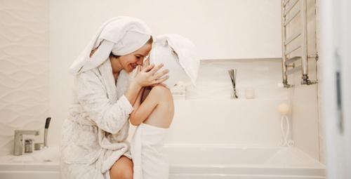Büyük çocuğunuza banyo yaptırırken bu 3 şeye dikkat!