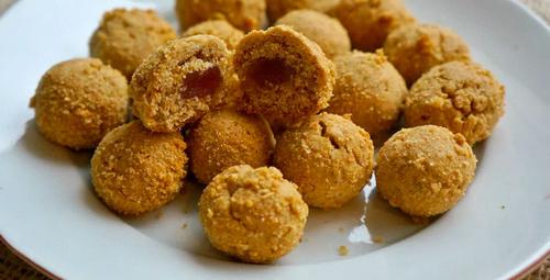 Enfes bir lezzet: Bisküvili lokumlu kurabiye tarifi