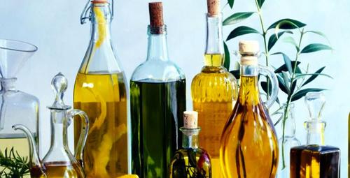 Yosun tutmuş şişe nasıl temizlenir?