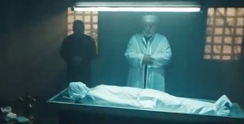 Sen Anlat Karadeniz 44. bölüm 2. fragmanında Vedat öldü!