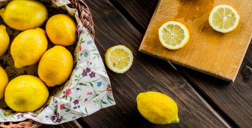 5 günde 3 kilo verdiriyor: Limon diyeti