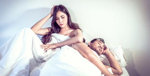 Cinsel ilişki sonrası kanamanın 8 yaygın nedeni!