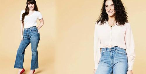 Vücut tipine göre pantolon seçme tüyoları!