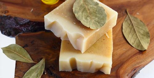Cilt iyileştirici zerdeçal sabununu evde yapmaya ne dersiniz?