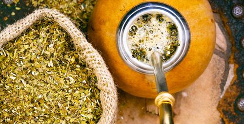Kilo vermek isteyenlerin yeni gözde çayı 'Mate'