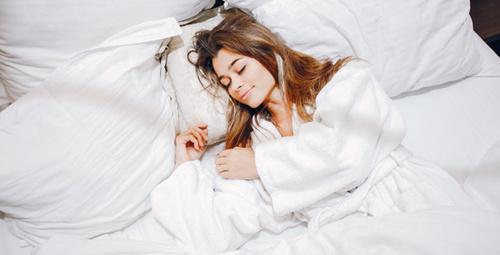 Uyudukça uyuyasınız geliyorsa bu hastalık peşinizde!