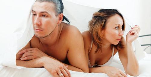 Anal seks kadınlarda o bölgeyi koruyor!
