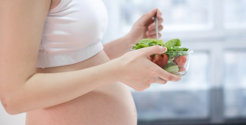Çocuk sahibi olmak isteyenlere üreme diyeti listesi!