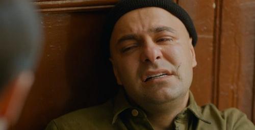Mahsun öldü mü işte Çukur'un yeni bölümünden ilk sahne