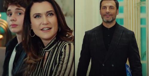 Erim'in babası kim Yasak Elma'ya Kaya bombası!