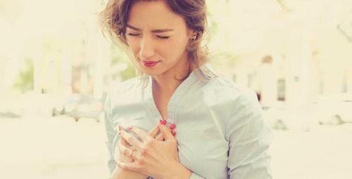 Zararsız görülen mineralin fazlası kalp krizine neden oluyor!