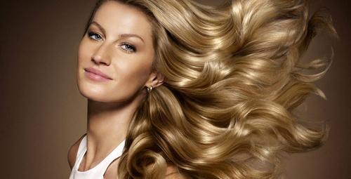 Saçlarınızın ışıl ışıl parlamasını istiyorsanız...