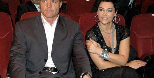 Hülya Avşar ve Saadettin Saran aşkı yeniden mi alevlendi?