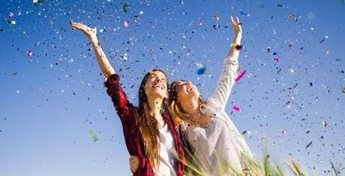 Mutlu olmak isteyenlere 5 öneri