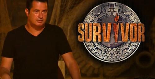Survivor'da takım arkadaşına aşık olduğunu itiraf etti!
