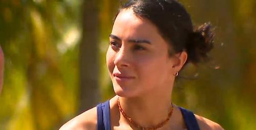 Survivor'da aşk bombasını Sabriye patlattı