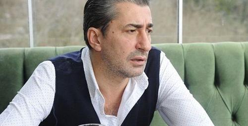 Uçakta taciz edilen Erkan Petekkaya'ya ünlülerden destek!
