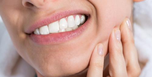 Stres dişlerde bu hastalığa neden oluyor!