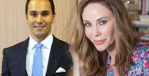 Demet Şener yeni sevgilisiyle el ele poz vererek düşman çatlattı!