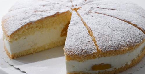 Ağızda dağılan Alman keki tarifi!