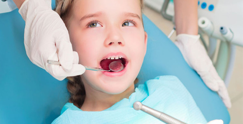 Çocuklarda ağrısız anestezi tekniği ile korkuya son!
