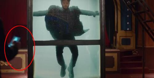 Yamaç da mı ölüyor Sena'nın can verdiği havuza girince...