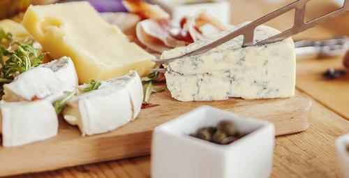 Kahvaltıda enfes tat: Sürk peyniri tarifi!