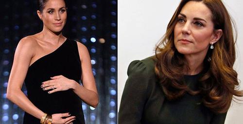 Bebeğinin kaderi de Kate'in elinde eğer bir çocuk daha yaparsa...