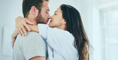 Mükemmel öpücüğün 5 sırrı!