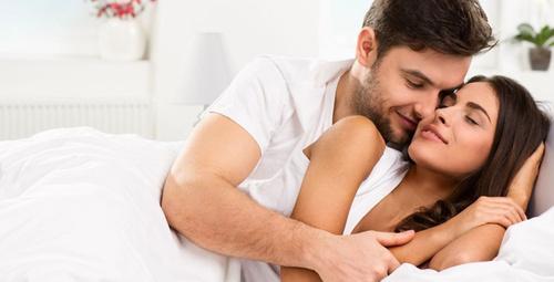 İşte cinsel hayatta mutlu olmanın 4 sırrı!