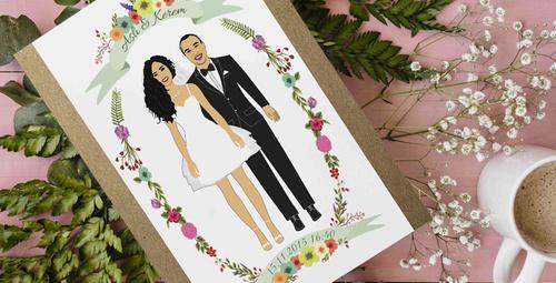 Davetiyeler düğünden ne kadar önce şipariş edilmeli?