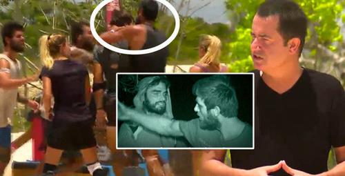 Survivor Atakan diskalifiye mi oluyor Yusuf ve Hikmet'ten sonra...