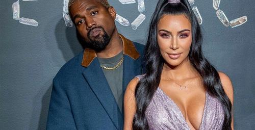 İşte Kim ve Kanye'nin yeni evleri inşaası tam 5 yıl sürmüştü