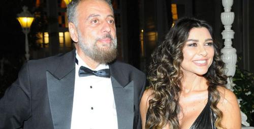 Hamdi Alkan'ın eşi kızıyla dans ettiği anları paylaştı! Yorum yağdı!