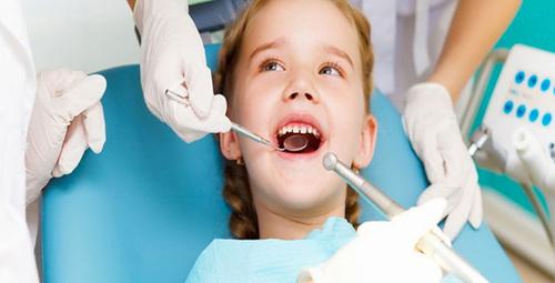 Süt dişlerine kanal tedavisi yapmak mümkün mü?