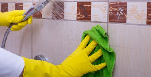 Fayans aralarını temizlemenin püf noktaları!