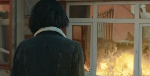 Çarpışma 20. bölüm ilk sahne yayınlandı Meral'in intikamı olay!