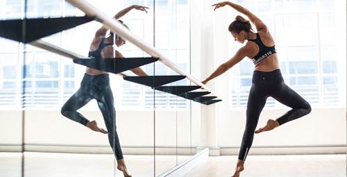 Barre nedir nasıl yapılır 15 dakikada balerin vücuduna kavuşun!
