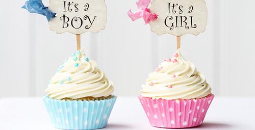 Baby shower için en yaygın süsleme fikirleri neler?