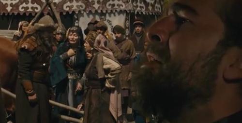 Diriliş Ertuğrul 147. bölüm fragmanı Ertuğrul kaçırıldı!