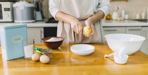 Farklı lezzet; limonlu pasta tarifi