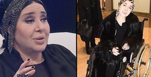 Beyin kanseri olan Nur Yerlitaş son halini saçını açarak 2. Sayfa prog