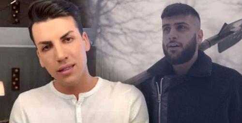 Mastürbasyon videosuna özür videosu çeken Kerimcan'a Reynmen şoku!