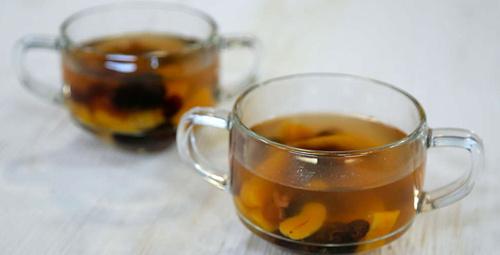 İftara susuzluğunuzu giderecek sağlıklı hoşaf tarifi