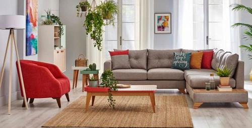 Evinizi ucuza dekore etmenin 6 farklı yolu!