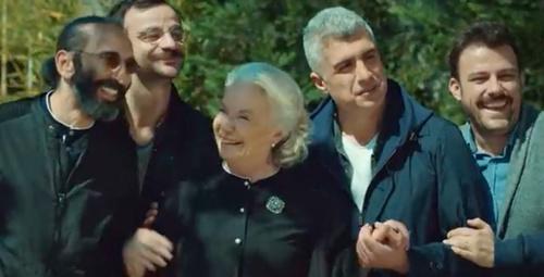 İstanbullu Gelin 84. bölüm 2. fragmanda tüm aile yeniden bir arada!