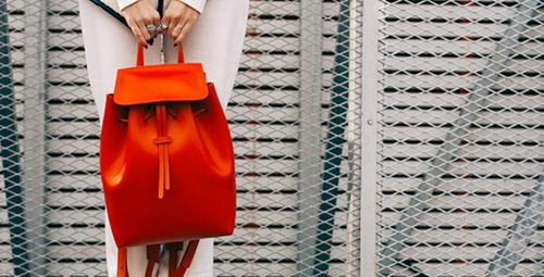 Sırt çantalarının yapısını bozmadan nası temizlenir?
