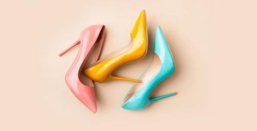 Boyu uzun gösteren ayakkabı hileleri!