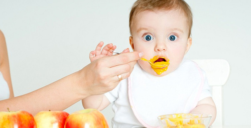 Bebekler için prebiyotiği bu yiyeceklerden sağlayın!