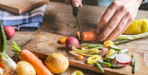 Mutfakta zaman kazandıran 5 pratik bilgi!